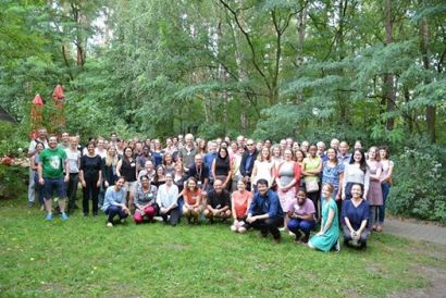 Ecological Immunology meeting 2017 Blossin