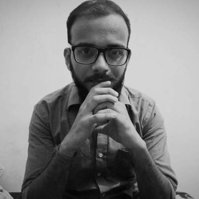 Saubhik Sarkar, PhD student (Sept 2018-present; Email: sarkar.saubhik.sarkar@gmail.com): I hail from Malda, and I completed my Masters in Zoology from BHU. My research interest lies in the broad areas of life-history evolution, non-genetic inheritance, ageing of immune response and host-parasite co-evolution. I love reading, especially the work of Satyajit Ray, Haruki Murakami and Matt Ridley. A big time foodie, I am always on the lookout for places with great food! That's not all, for I am also a professional table tennis player.