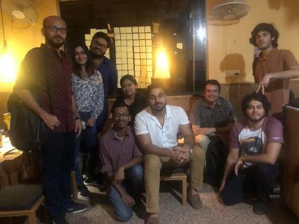 Majnu Ka Tilla: Successful foraging campaign