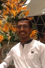 Srijan Seal, PhD student (Spring 2019- ) Email srijan.seal_phd19@ashoka.edu.in, Evolution of immune responses under co-infection